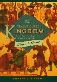 Cover The Transfigured Kingdom