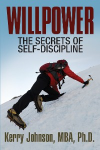 Cover Willpower