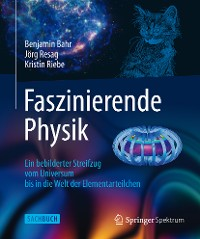 Cover Faszinierende Physik