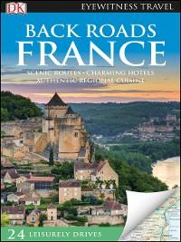 Cover Back Roads France