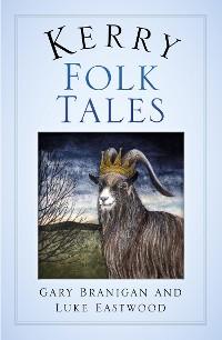 Cover Kerry Folk Tales