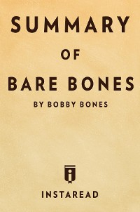 Cover Summary of Bare Bones
