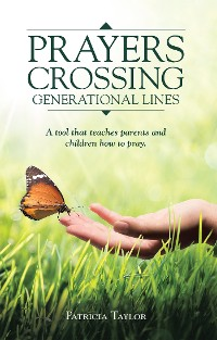 Cover Prayers Crossing Generational Lines