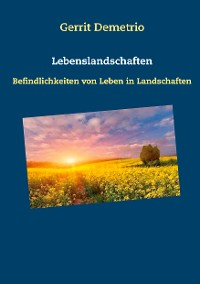 Cover Lebenslandschaften