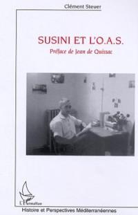 Cover Susini et l'O.A.S.