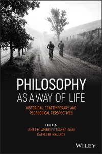 Cover Philosophy as a Way of Life