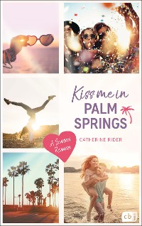 Cover Kiss me in Palm Springs