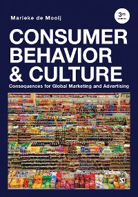 Cover Consumer Behavior and Culture