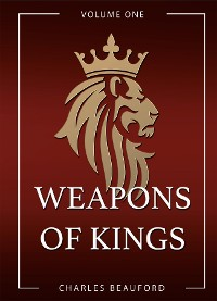 Cover Weapons of Kings