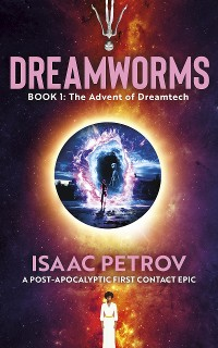 Cover The Advent of Dreamtech