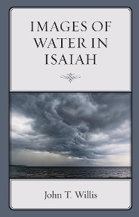 Cover Images of Water in Isaiah