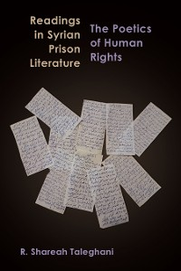 Cover Readings in Syrian Prison Literature