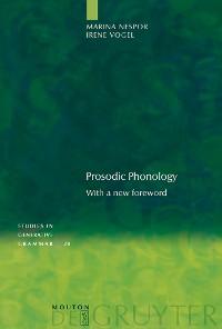 Cover Prosodic Phonology