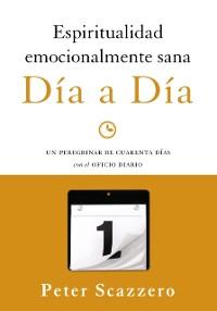 Cover Espiritualidad emocionalmente sana - Dia a dia