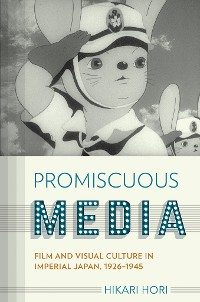 Cover Promiscuous Media