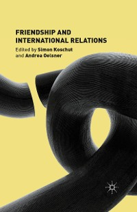Cover Friendship and International Relations