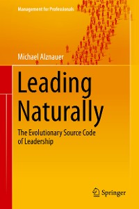 Cover Leading Naturally