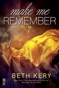 Cover Make Me Remember