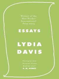 Cover Essays
