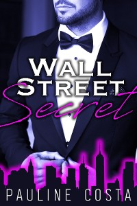 Cover Wall Street Secret