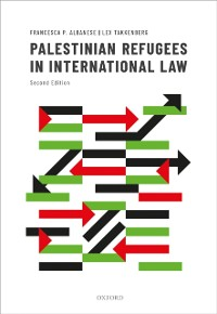 Cover Palestinian Refugees in International Law