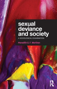 Cover Sexual Deviance and Society