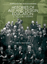 Cover Histories of Art and Design Education