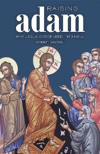 Cover Raising Adam