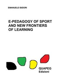 Cover E-pedagogy of sport and new frontiers of learning