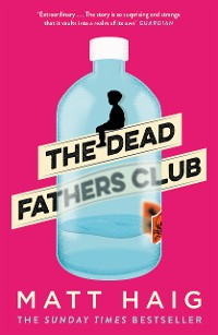 Cover The Dead Fathers Club