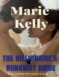 Cover The Billionaire's Runaway Bride