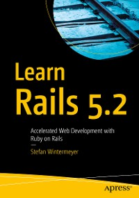Cover Learn Rails 5.2