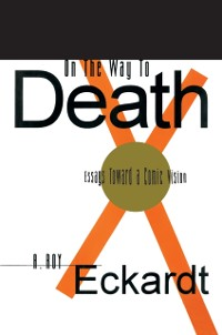 Cover On the Way to Death