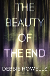 Cover The Beauty of the End
