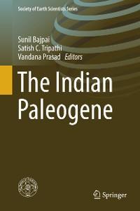 Cover The Indian Paleogene