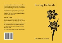 Cover Sowing Daffodils