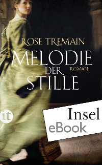 Cover Melodie der Stille