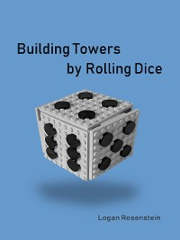 Cover Building Towers by Rolling Dice