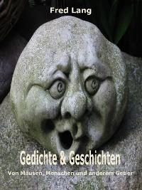 Cover Gedichte & Geschichten