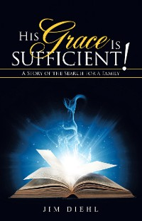 Cover His Grace Is Sufficient!