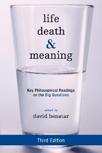 Cover Life, Death, and Meaning
