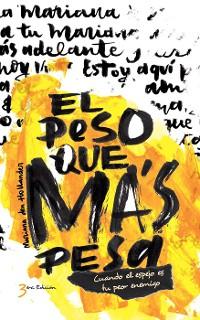 Cover El Peso Que Más Pesa
