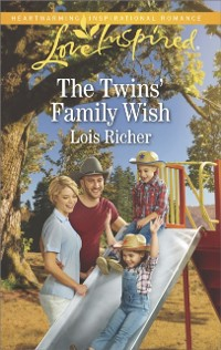 Cover Twins' Family Wish