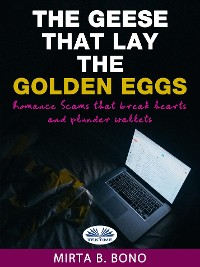 Cover The Geese That Lay The Golden Eggs