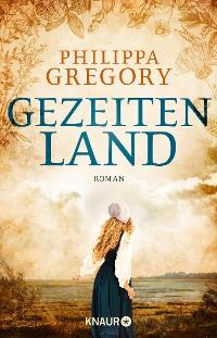 Cover Gezeitenland