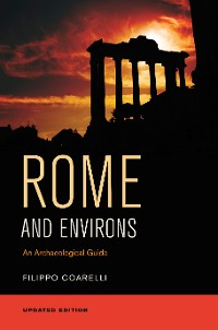 Cover Rome and Environs