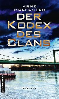Cover Der Kodex des Clans