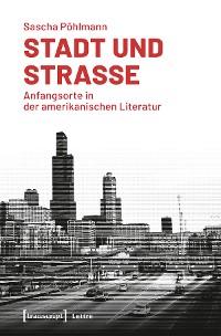 Cover Stadt und Straße