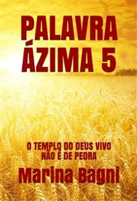 Cover Palavra Ázima 5