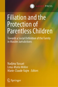 Cover Filiation and the Protection of Parentless Children